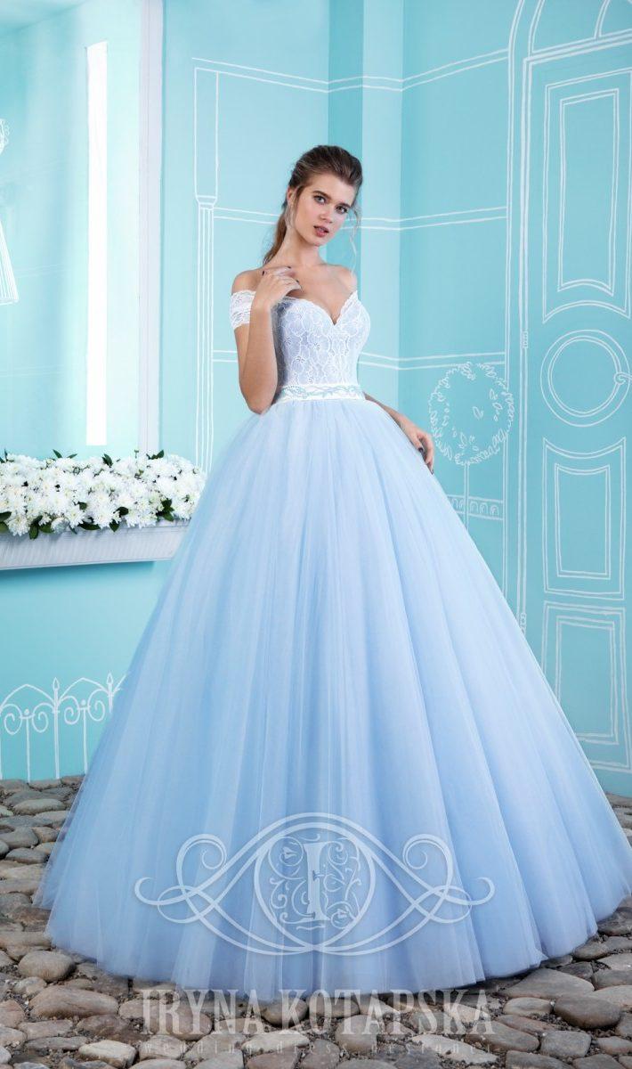 Свадебное платье MA1756