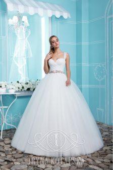 Свадебное платье MA1757