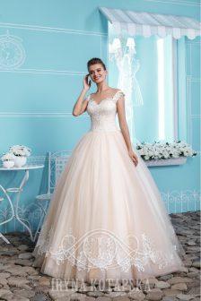 Свадебное платье MA1758