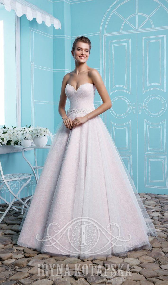 Свадебное платье MA1760