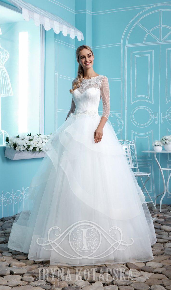 Свадебное платье MA1761