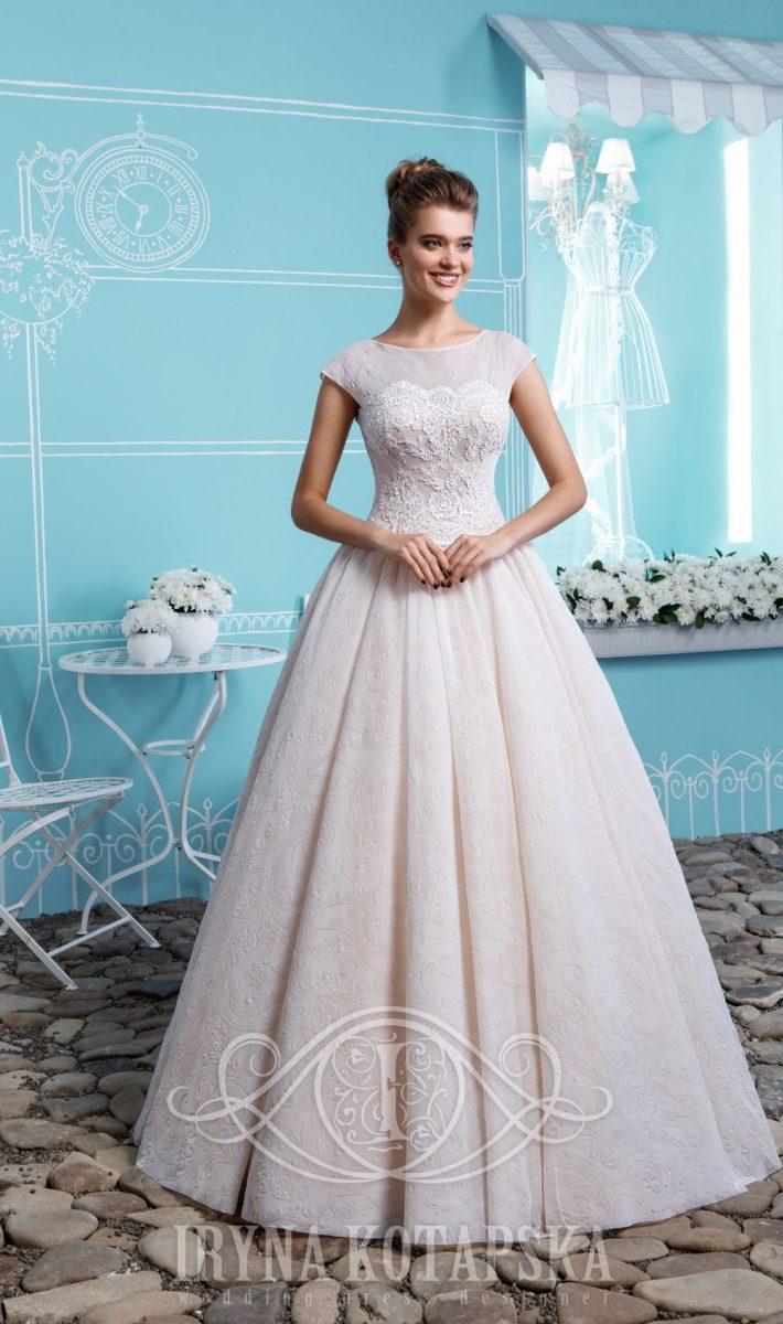 Свадебное платье MA1762