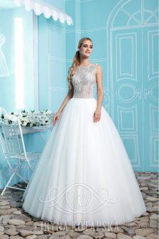 Свадебное платье MA1763