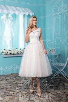 Свадебное платье MA1766