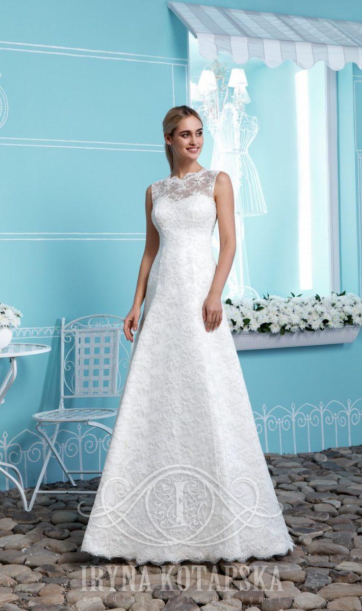 Свадебное платье MA1767
