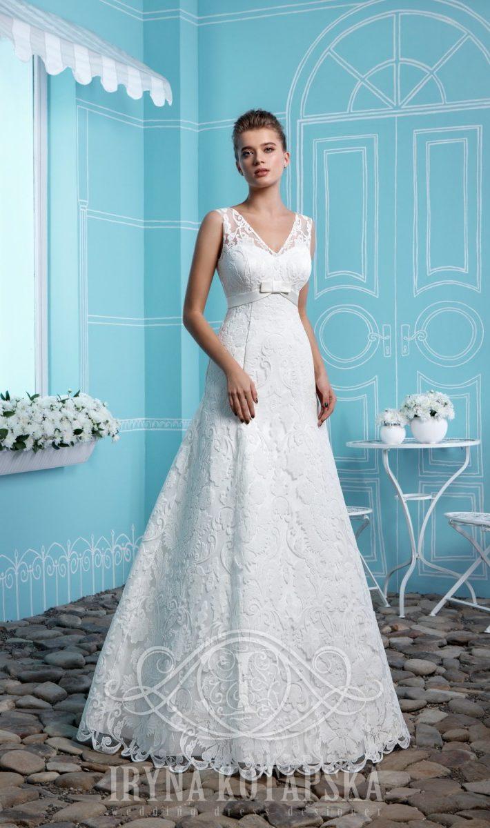 Свадебное платье MA1768