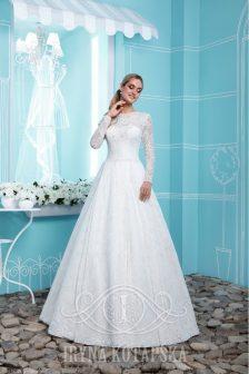 Свадебное платье MA1769