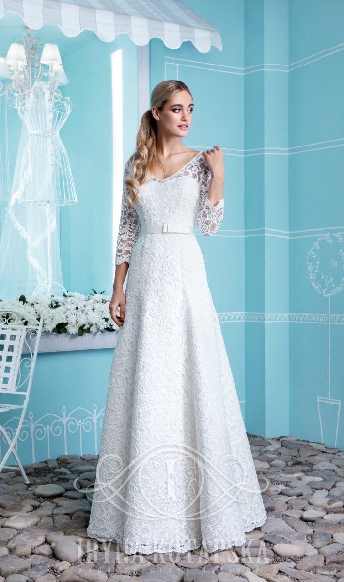 Свадебное платье MA1770