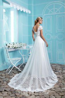 Свадебное платье MA1772