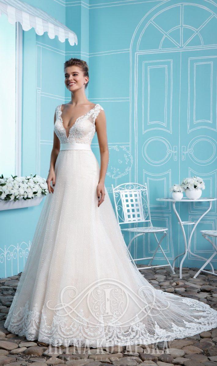 Свадебное платье MA1773