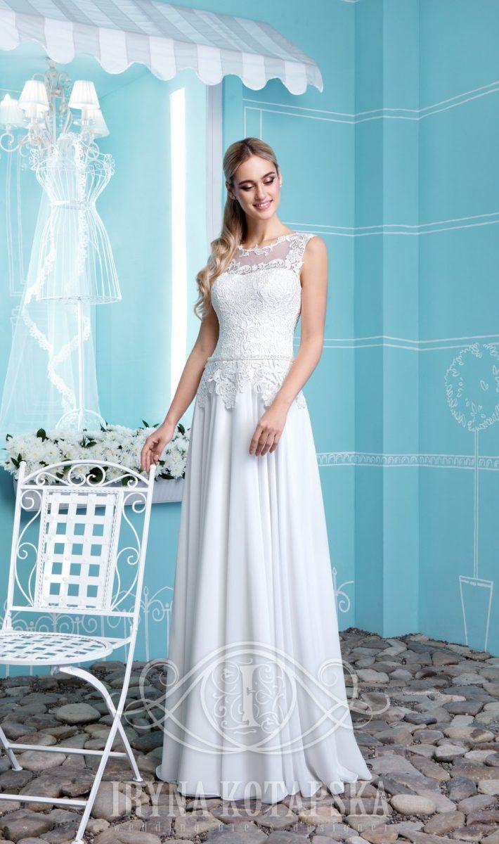 Свадебное платье MA1774