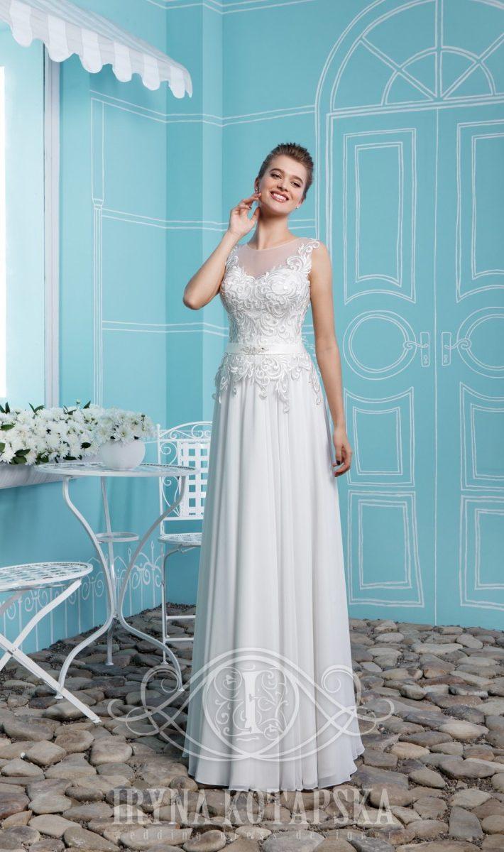 Свадебное платье MA1775