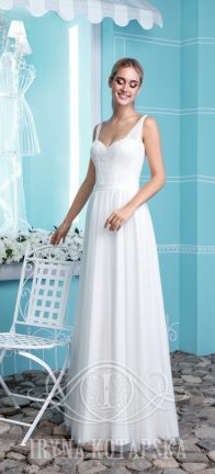 Свадебное платье MA1776