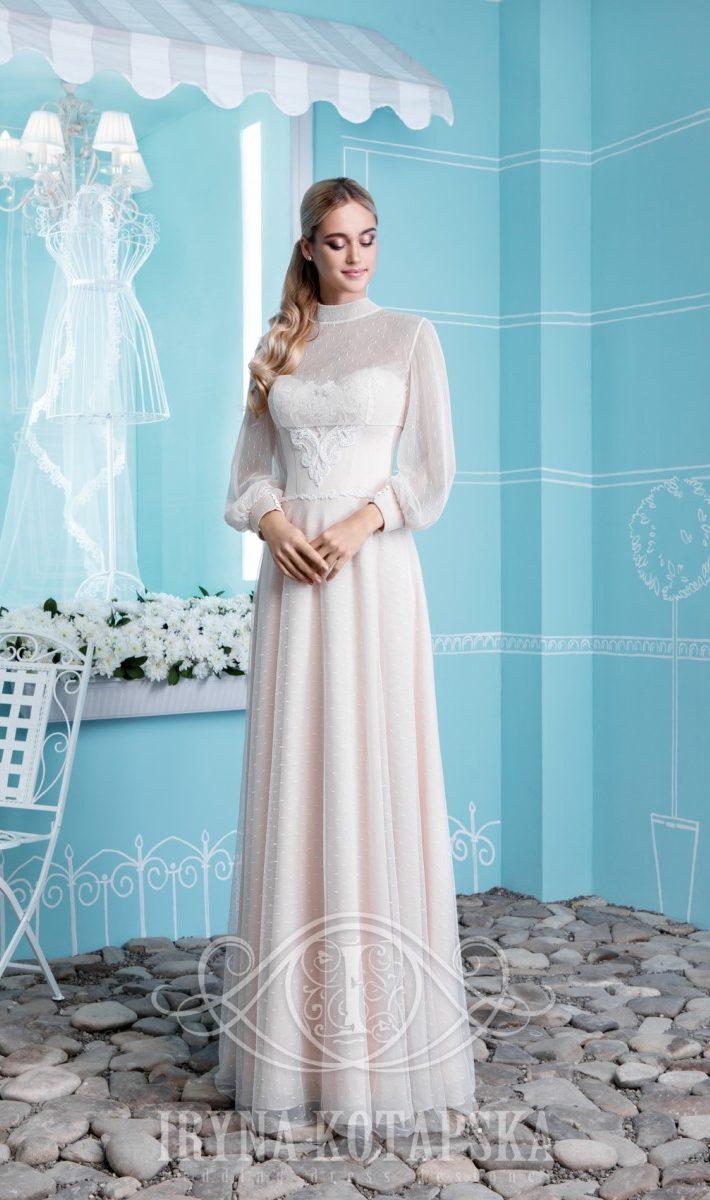 Свадебное платье MA1778