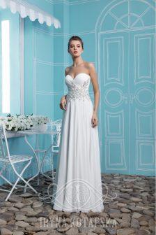 Свадебное платье MA1780