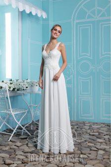 Свадебное платье MA1781