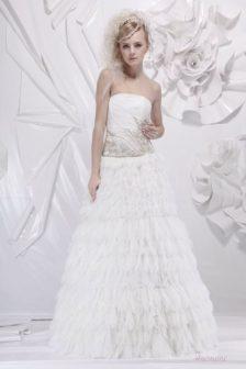 Свадебное платье Анемон