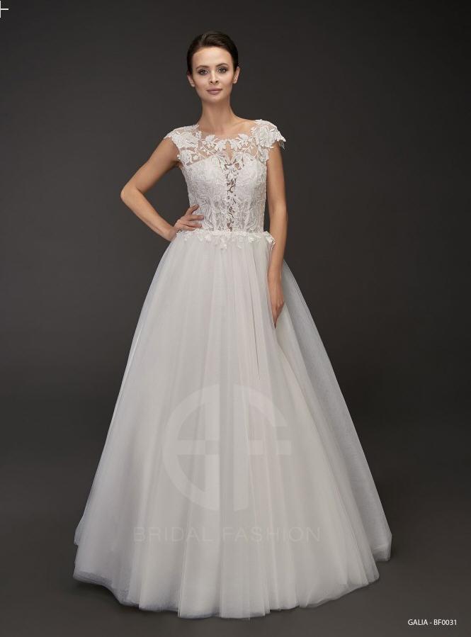 Свадебное платье BF0031