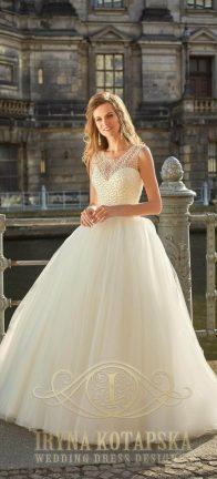 Свадебное платье SN1805