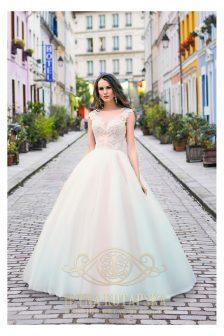 Свадебное платье SN1811
