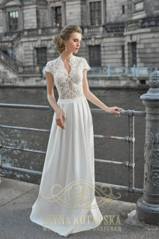Свадебное платье SN1817