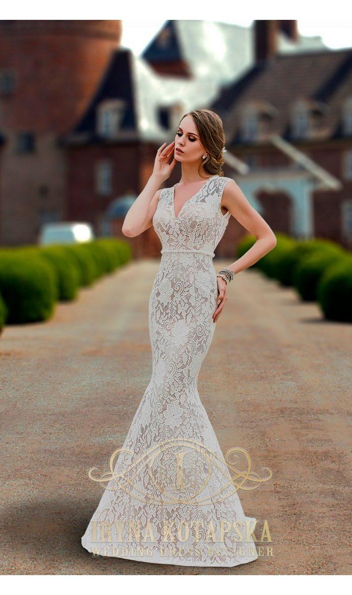 Свадебное платье SN1822
