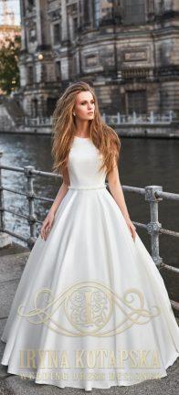 Свадебное платье SN1825