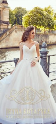 Свадебное платье SN1827