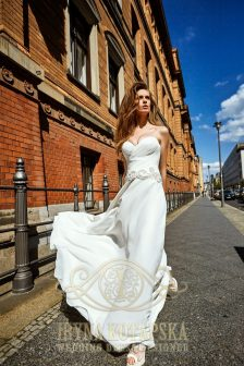 Свадебное платье SN1828