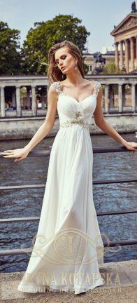 Свадебное платье SN1829