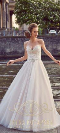 Свадебное платье SN1830