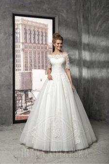 Свадебное платье ST1602