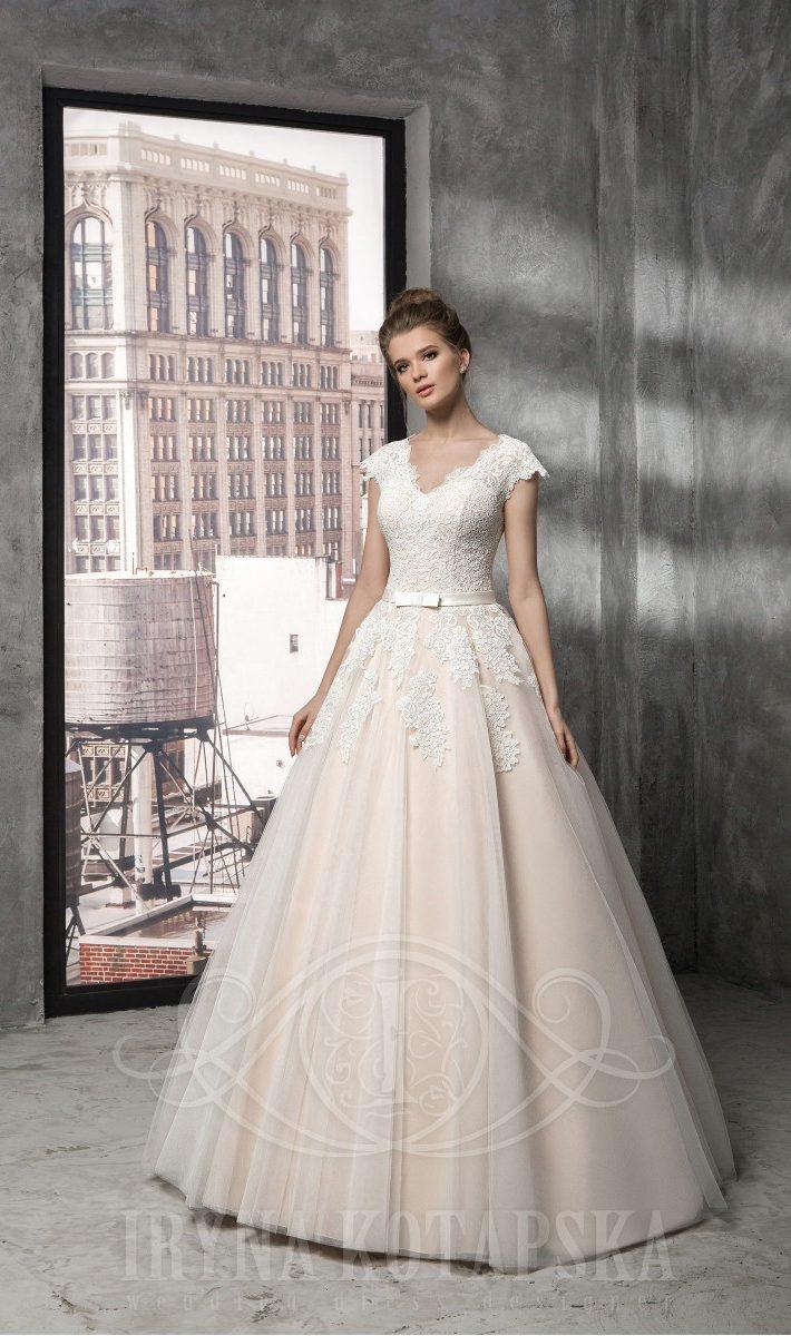 Свадебное платье ST1612