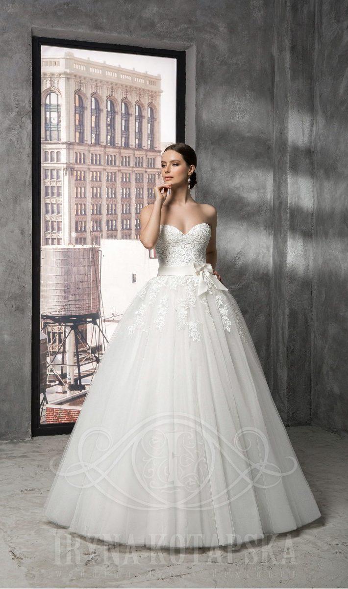 Свадебное платье ST1613