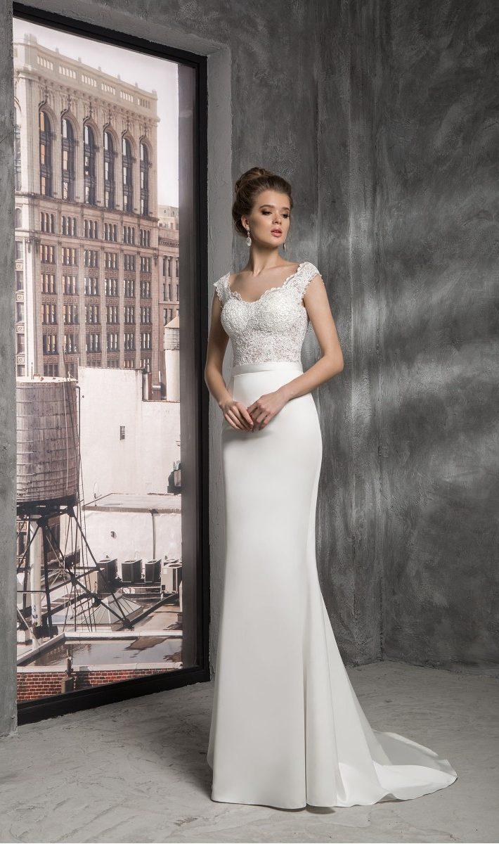 Свадебное платье ST1621