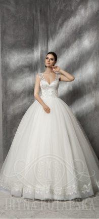 Свадебное платье ST1622