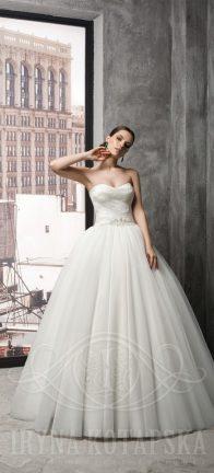 Свадебное платье ST1627