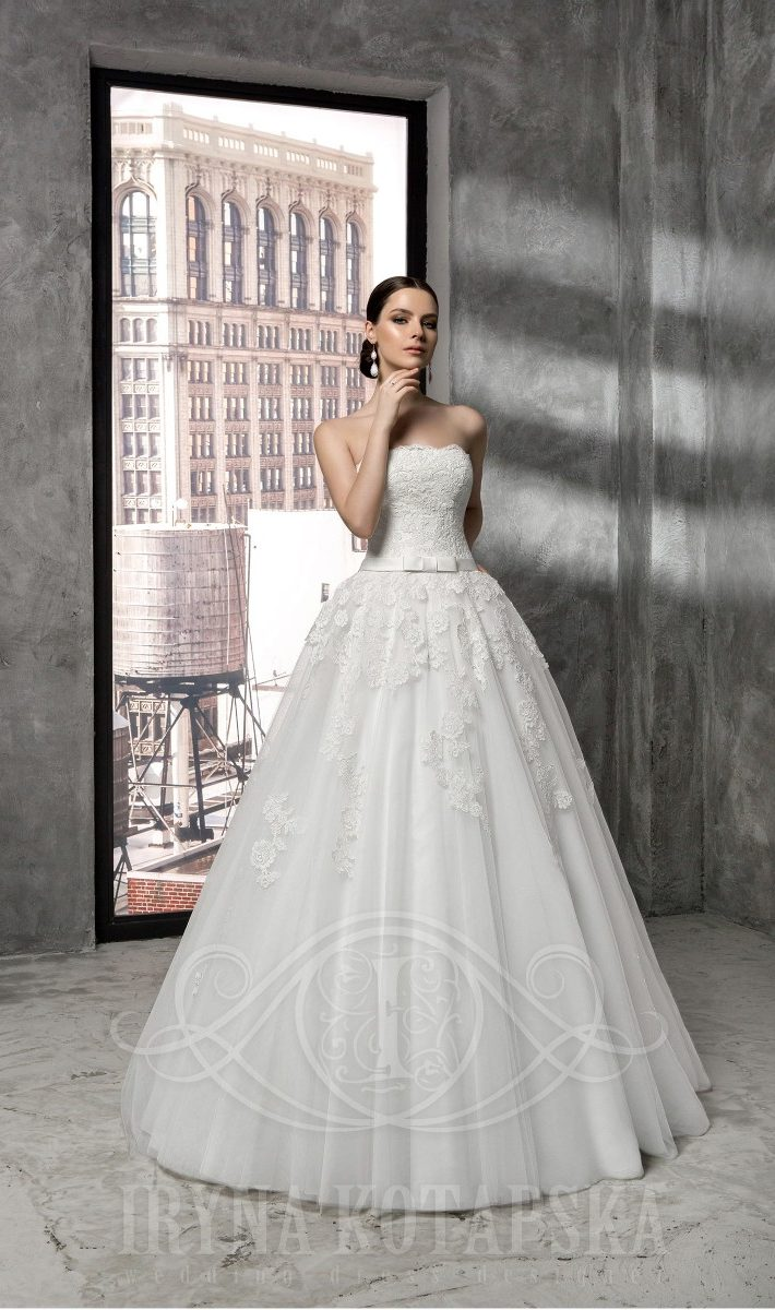 Свадебное платье ST1628