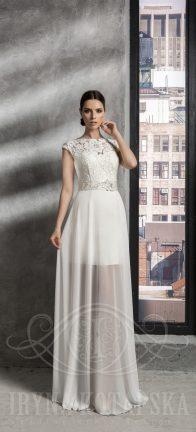 Свадебное платье ST1630