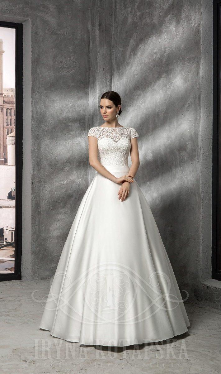 Свадебное платье ST1633