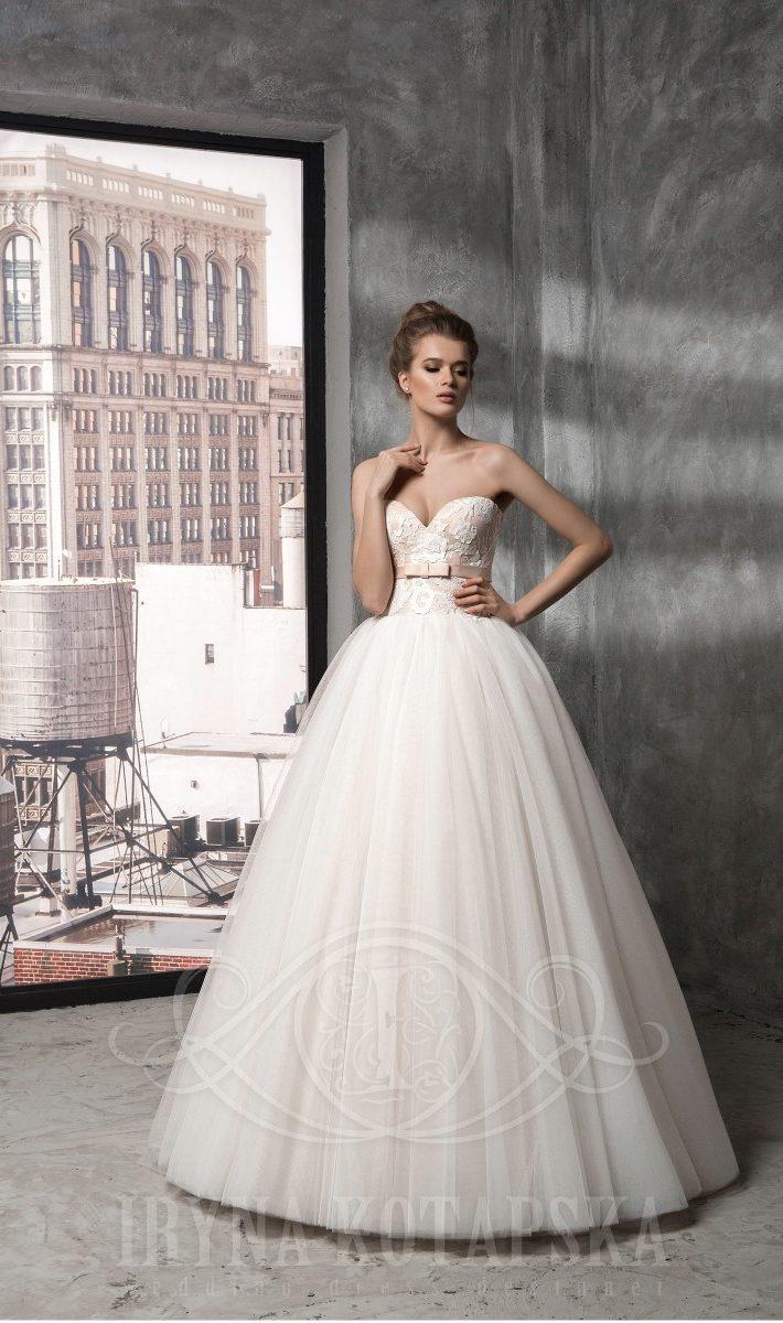 Свадебное платье ST1635