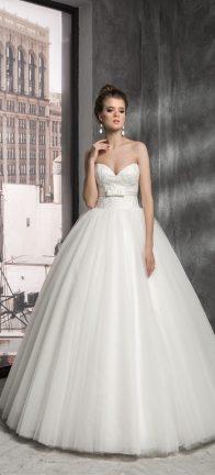 Свадебное платье ST1636