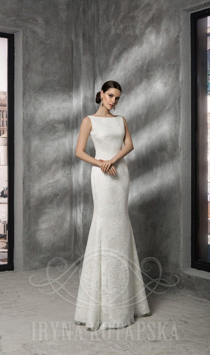 Свадебное платье ST1638