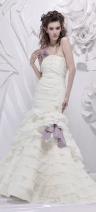 Свадебное платье Камелия