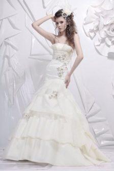 Свадебное платье Куфея