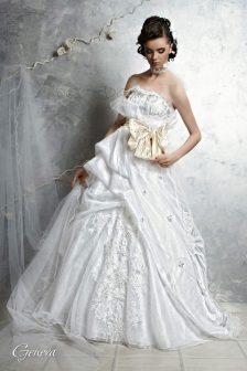 Свадебное платье Женева