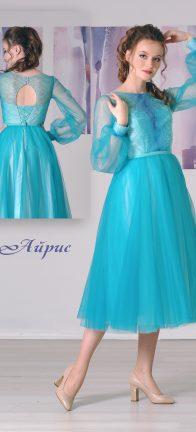 Вечернее платье Айрис