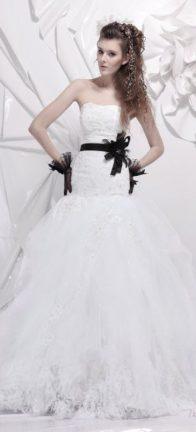 Свадебное платье Иксора