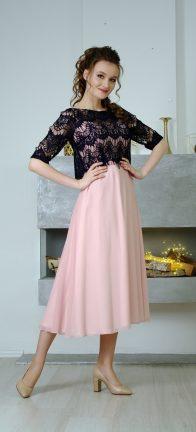 Вечернее платье MADN