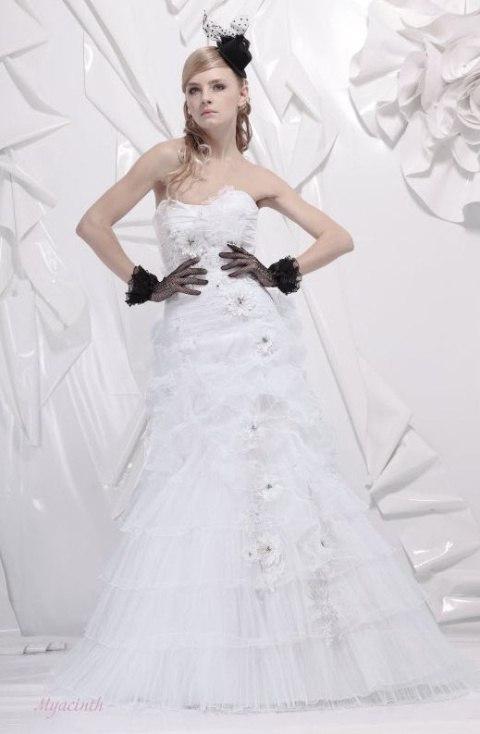 Свадебное платье Миацинт